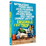 Ensemble c&#39;est troppar Nathalie Baye