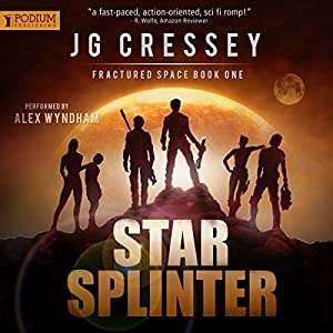 Star Splinter Audiobook