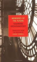 Memories of the Future (New York Review Books Classics) (Paperback)