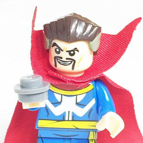 Doctor Strange Minfigure Lego