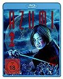 Image de Azumi: die Furchtlose Kriegerin (Remastered Editio [Blu-ray] [Import allemand]