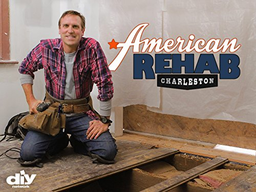 American Rehab: Charleston Season 1