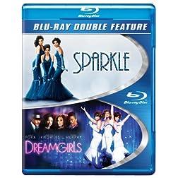 Dreamgirls / Sparkle [Blu-ray]