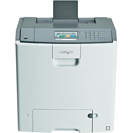 Lexmark 41H0020 Imprimante laser couleur USB Blanc