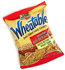 Amazon.com: Keebler Wheatable Original Golden Wheat, Oven