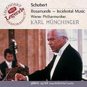 Schubert/Weber/Schumann:O'ture