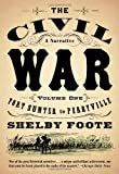The Civil War: A Narrative: Volume 1: Fort Sumter to Perryville (Vintage Civil War Library) (0394746236) by Foote, Shelby