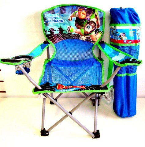 Toy Story Child Folding Armchair