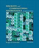 Discrete and Combinatorial Mathematics (5th Edition)