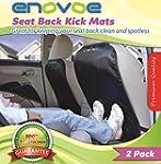 Kick Mats with 2 FREE BONUS GIFTS - 2...