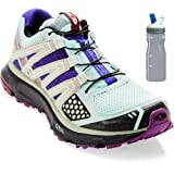 Salomon Ladies XR MISSION Running Shoe - with Free 22oz Water Bottle by Salomon