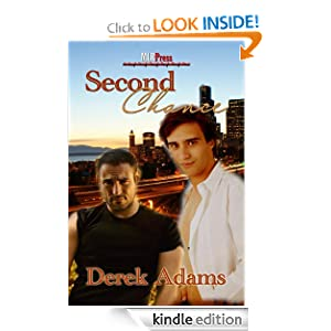 A Second Chance Derek Adams