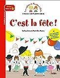 """Afficher """"C'est la fête !"""""""
