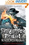 Skulduggery Pleasant: Kingdom of the...