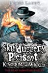 Kingdom of the Wicked (Skulduggery Pl...