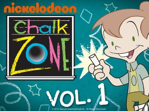 ChalkZone Volume 1