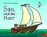 Sam und das Meer: Bilderbuch