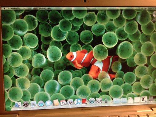 Apple Macbook Pro MA601LL 15.4-inch Laptop