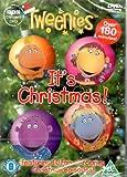 Tweenies It's Christmas [DVD]