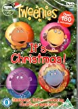 Tweenies It's Christmas [DVD]