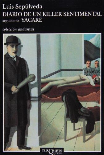 Diario de un killer sentimental (Andanzas) (Spanish Edition)