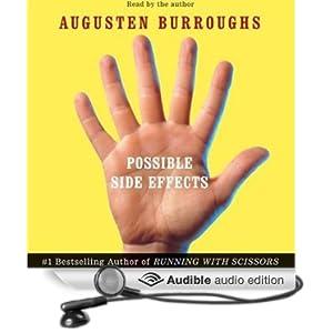 Possible Side Effects - Augusten Burroughs