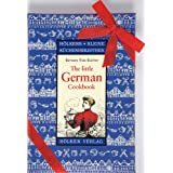 "The little German Cookbookvon ""Barbara Rias-Bucher"""