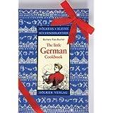 """The little German Cookbookvon """"Barbara Rias-Bucher"""""""