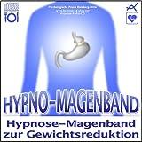 """HYPNO-MAGENBAND / Hypnose-Magenband zur Gewichtsreduzierung (Hypnose-Audio-CD) --> Wenn Sie abnehmen wollen und einen offenen Geist haben, dann ist diese Hypnose-Anwendung f�r Sie genau das Richtige!von """"Dipl.-Psych. Dieter..."""""""