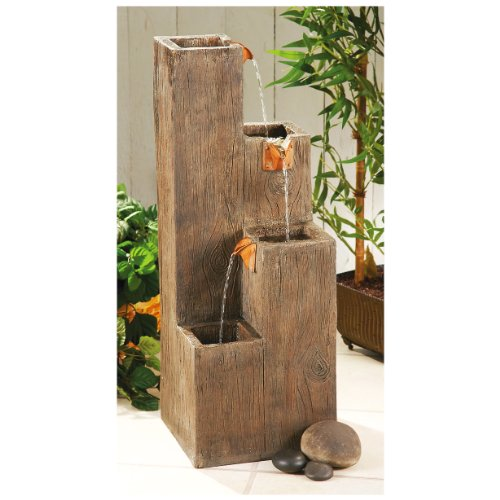Indoor / Outdoor Floor Fountain