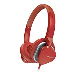 HEADSET MA2400 (Red)