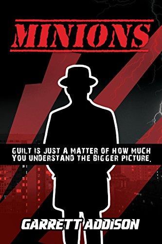 Book: Minions by Garrett Addison