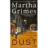 Dust: A Richard Jury Mysteryby Martha Grimes