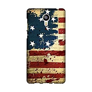 StyleO Meizu M2 Note Back Cover - High Quality Designer Case and Covers Printed Cover Back Cover Premium Cases Plastic Cover for Meizu M2 Note