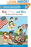 Red, White, and Blue (Penguin Young Readers, L3)