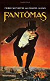 img - for Fantomas (Dover Mystery, Detective, & Other Fiction) book / textbook / text book