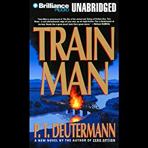 Train Man Audiobook