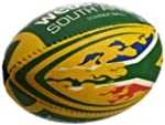 Webb Ellis Men's South Africa Flag Ba...