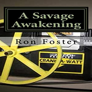 The Savage Awakening Audiobook