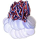 Design Your Own Award Medals, 24 CT