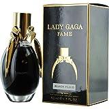 Lady Gaga Fame Black Fluid Eau de Parfum - 50 ml