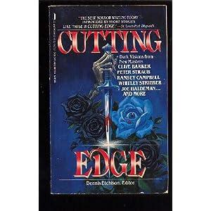 Cutting Edge - Dennis Etchison