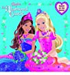 BARBIE & THE DIAMOND CASTLE: A STORYBOOK (BARBIE & THE DIAMOND CASTLE) BY (Author)Man-Kong, Mary[Paperback]Aug-2008