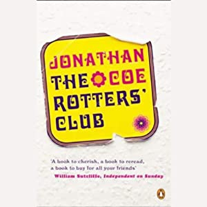 The Rotters' Club Audiobook