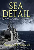 img - for Sea Detail: A Naval Officer's Voyage book / textbook / text book