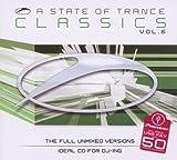 echange, troc Compilation, Armin Van Buuren - State Of Trance Classics /Vol.6