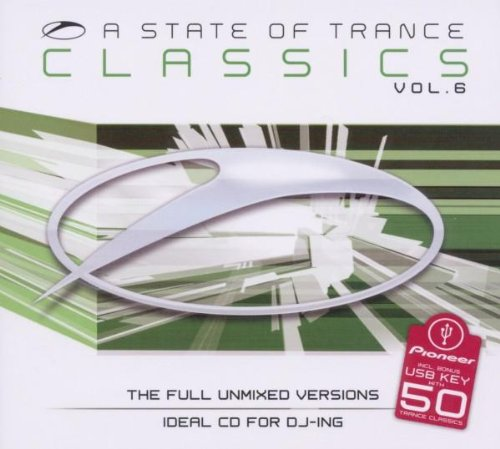 VA-A State Of Trance Classics Vol. 6 The Full Unmixed Versions-4CD-2011-COS INT Download