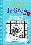 Diario de greg 6. !Atrapados en la ni...