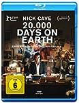 Nick Cave: 20.000 Days on Earth (Blu-...
