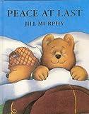 Peace at Last Jill Murphy